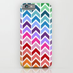 Upside Color iPhone 6s Slim Case