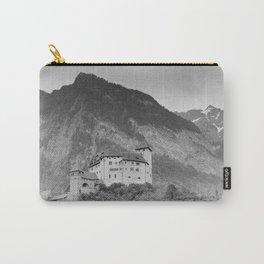 Castle Gutenberg Carry-All Pouch