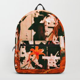 Lost Machines of Old Backpack