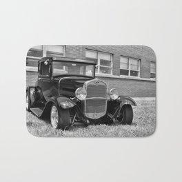1931 Ford Bath Mat