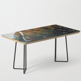 HĖDRON Coffee Table