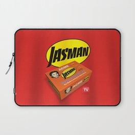 Jasman Superhero Suit Box - TV Laptop Sleeve
