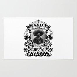 Zapata Black Rug
