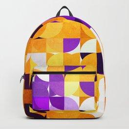 Geometric XXV Backpack