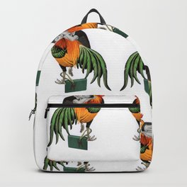 Travel and dream Backpack
