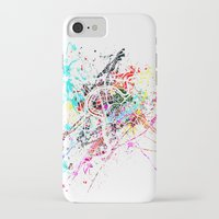 rome iPhone & iPod Cases featuring Rome by Nicksman