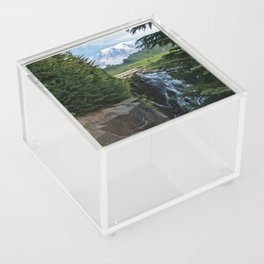 View from Paradise Acrylic Box