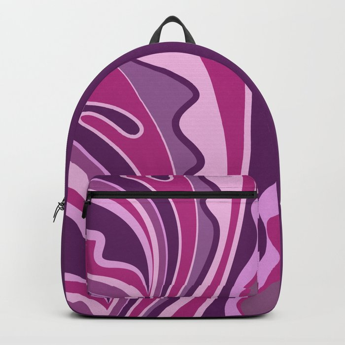 Woman in Love Backpack