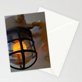 Ferry Light Stationery Cards