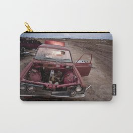 Winton Car Carry-All Pouch