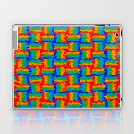 Cristalized Laptop & iPad Skin