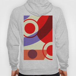 Abstract Space 02 Hoody