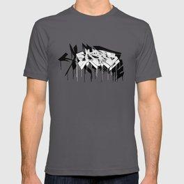 """AR3"" T-shirt"