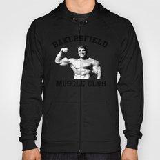 Muscle club Hoody