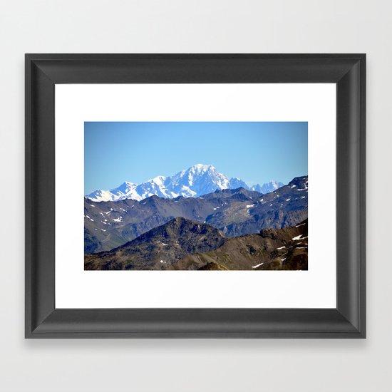 4810 Framed Art Print