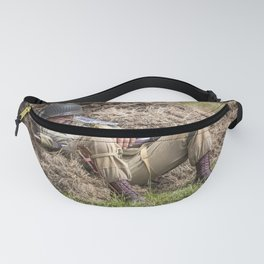 Time out. Fanny Pack