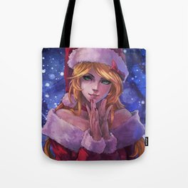 Vagenda Commission #6 (Monori Rogue) Tote Bag