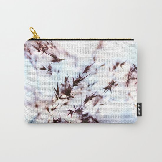 Dream of nature Carry-All Pouch