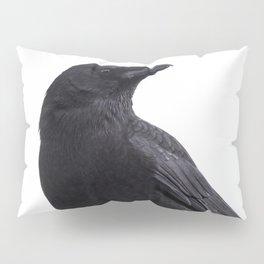 Seattle Crow / 1 Pillow Sham