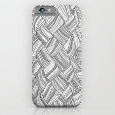 BOHOBRAIDBN Slim Case iPhone 6s