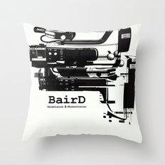 Baird Throw Pillow