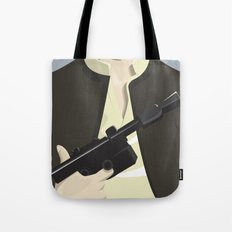 Han Solo - Starwars Tote Bag