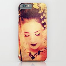 Asian Girl - for iphone Slim Case iPhone 6