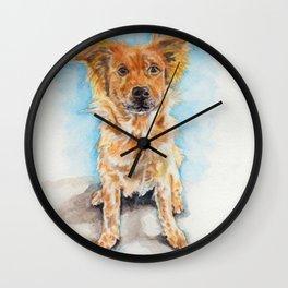 Adelaide Wall Clock