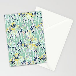 Desert Dreams Stationery Cards