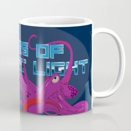 Emma the Wonder Octopus Coffee Mug