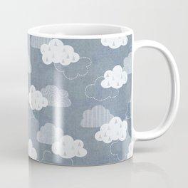 RAIN CLOUDS Coffee Mug
