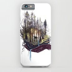 Earth Song Slim Case iPhone 6s