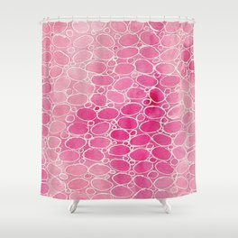 huddle Shower Curtain