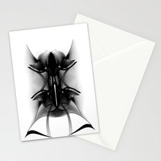 insect dream Stationery Cards