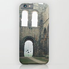 Gloomy Abbey iPhone 6s Slim Case