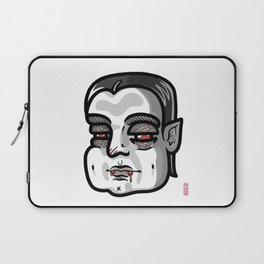 Vampy Bby: Spooky-ooky Collection Laptop Sleeve