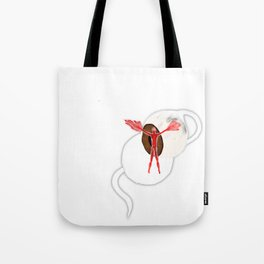 Inner Sight Tote Bag