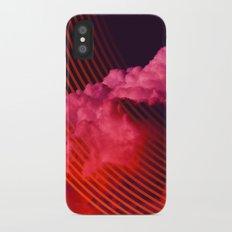 Skies iPhone X Slim Case