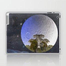 'Faint indeterminate glimpses... Laptop & iPad Skin