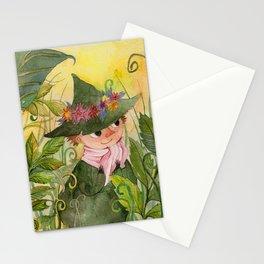 Snusmumriken / Snufkin Stationery Cards
