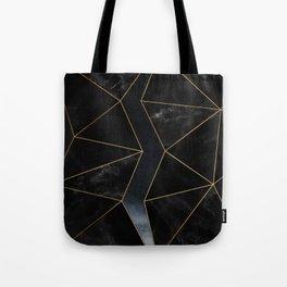 Memory of Solitude Tote Bag