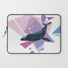 Geometry of the Void Laptop Sleeve