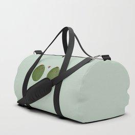 Olive you Duffle Bag
