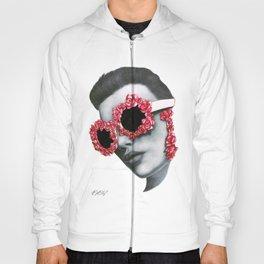 Rose Coloured Glasses Hoody