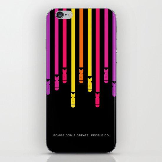 create iPhone & iPod Skin