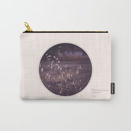 Darkness & Stars Carry-All Pouch