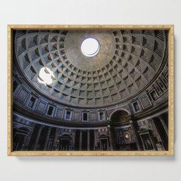 Pantheon Serving Tray