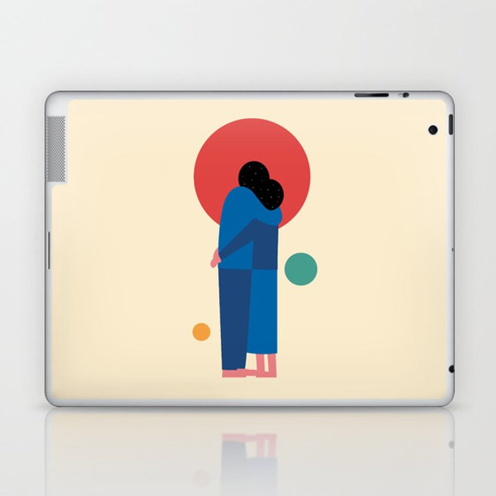 A Moment Laptop & iPad Skin