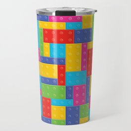 Building Blocks LG Travel Mug