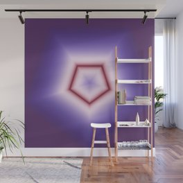 Fractal Poly in DPA 01 Wall Mural